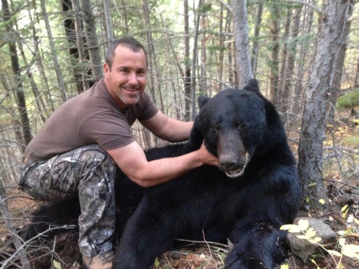 Besse Bear 10.8.14