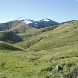 West Butte Ranch